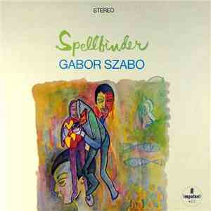 Gabor Szabo - Spellbinder download