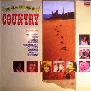 Various - Best Of Country download